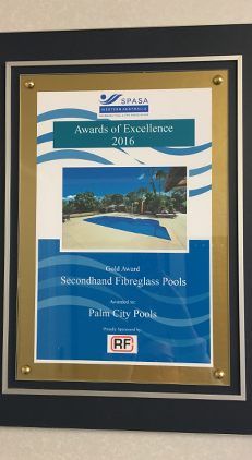 2016 Awards Of Excellence Gold