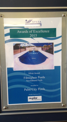 Awards of Excellence Silver 2015