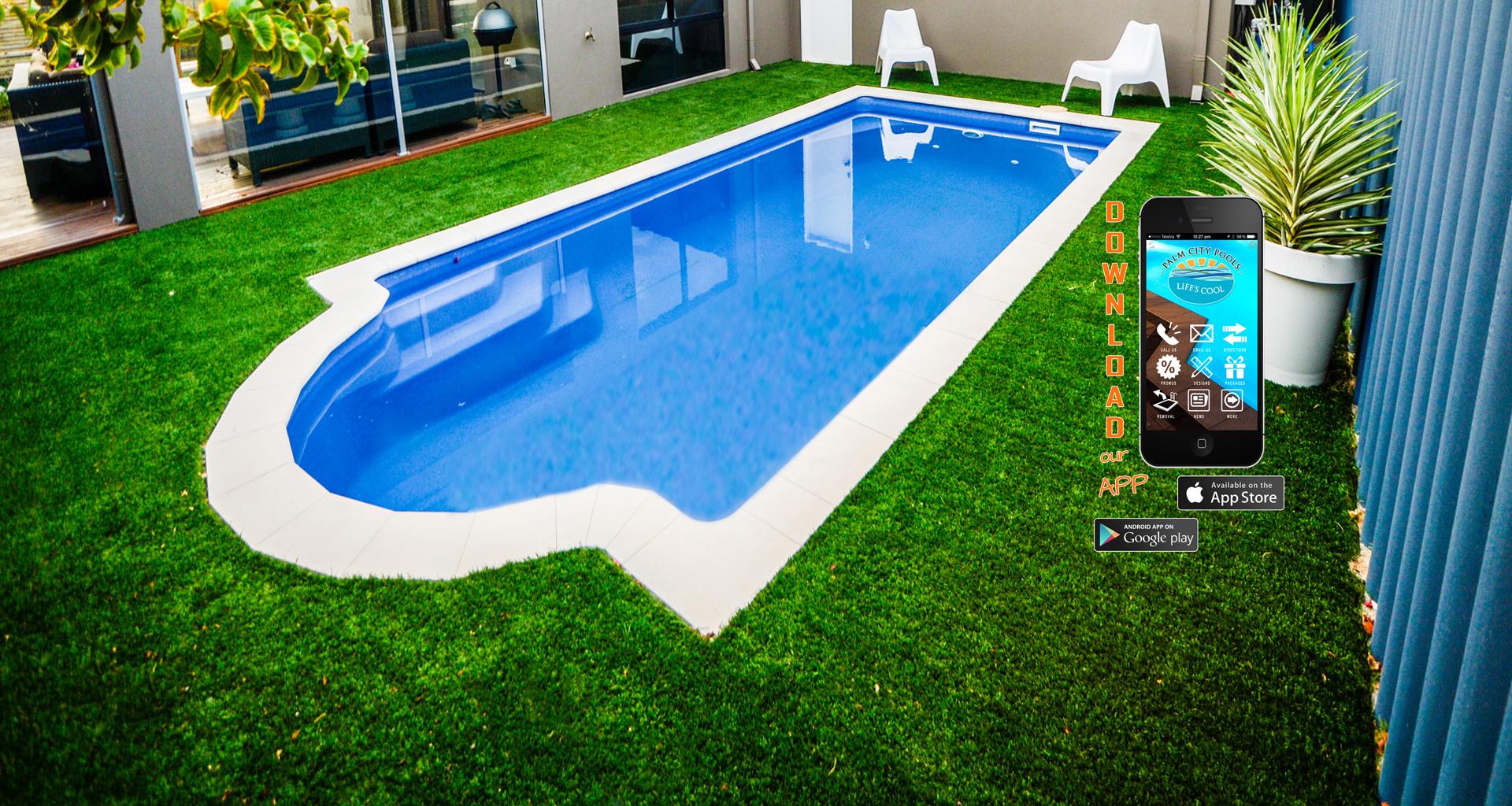 Palm City Pools App Image2