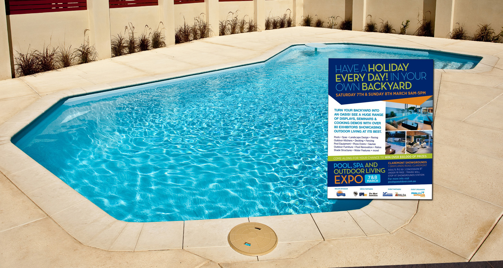 Palm City Pools Expo 6