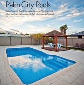 Palm City Pools Swimming Pools Perthsm