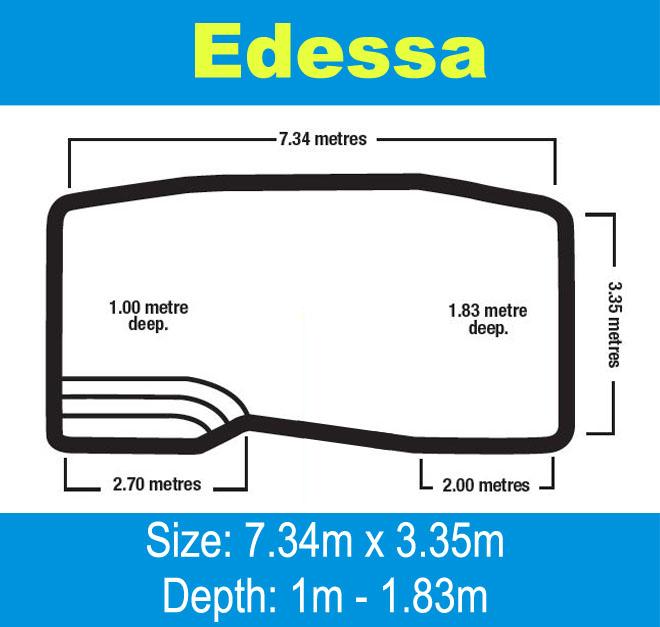 Edessa New Pool Lg