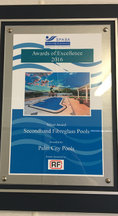 2016 Awards Of Excellence Silver