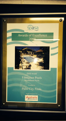 Awards of Excellence Gold 2009