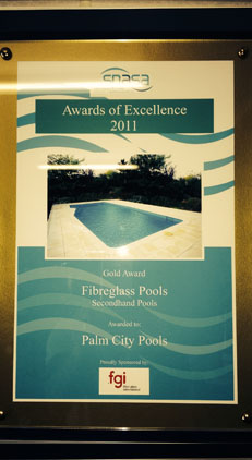 Awards of Excellence Gold 2011