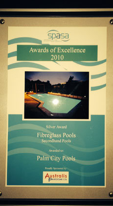 Awards of Excellence Silver 2010