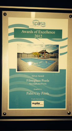 Awards of Excellence Silver 2012