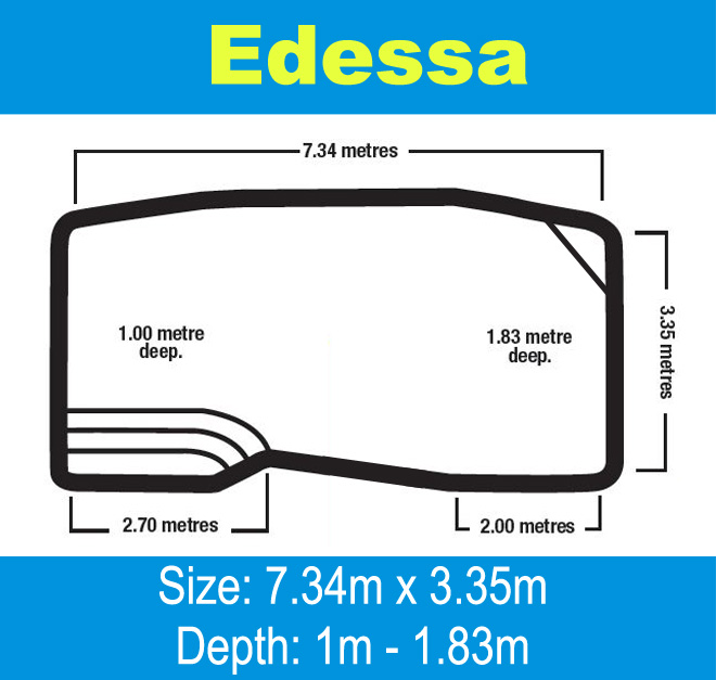 Edessa Swimming Pool-Palm City Pools
