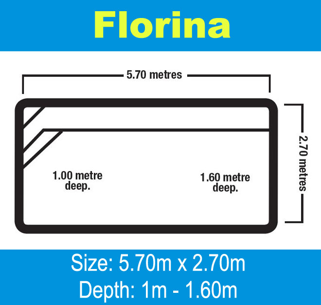 Florina Swimming Pool-Palm City Pools