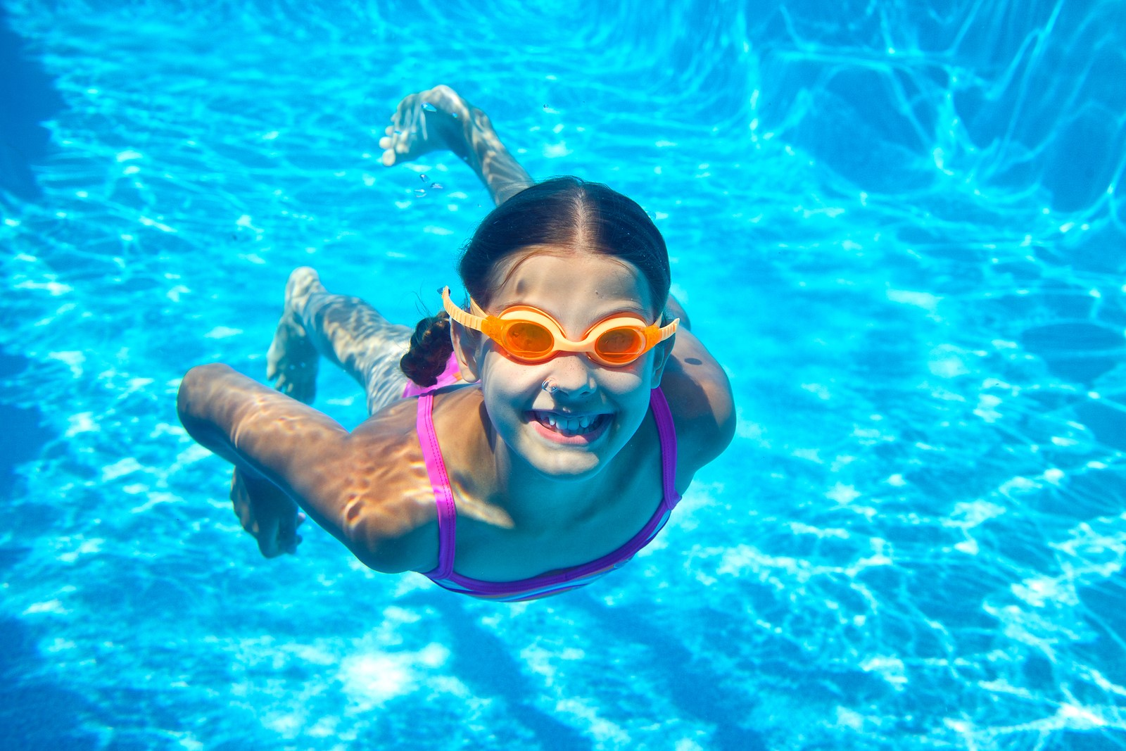 More than just Luxury How Access to Swimming Pools Benefits Health